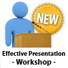 Effective Presentation Workshop