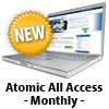 Atomic All Access - Monthly