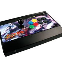 Street Fighter™ X Tekken™ Arcade FightStick™ PRO Cross