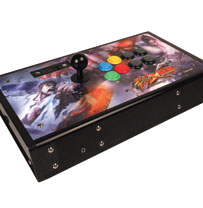 Street Fighter™ x Tekken™ Arcade Fightstick™ VS