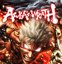 Asura's Wrath™ (PS3)