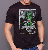 Resident Evil™ B-Movie Poster T-Shirt