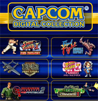 Capcom Digital Collection (Xbox 360®)