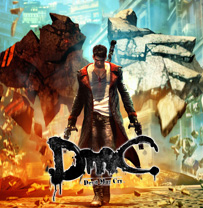 DmC Devil May Cry™ (PC Digital)
