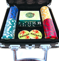 Dead Rising® 2 Fortune City Poker Set