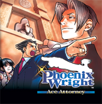 Phoenix Wright™: Ace Attorney™ (DS)
