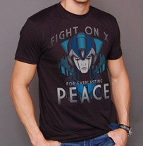 Fight On, X T-Shirt