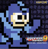 Mega Man® 9 Soundtrack