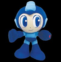 Mega Man® 10 Plush