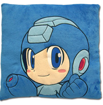 Mega Man® 10 Velvet Pillow