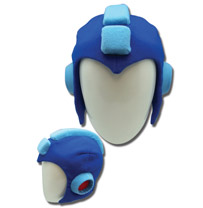 Mega Man® Plush Helmet