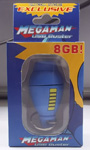 Mega Man® 25th Anniversary USB Buster