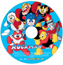 Mega Man® Official Soundtrack
