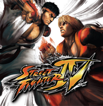 Street Fighter® IV (PC Digital Download)