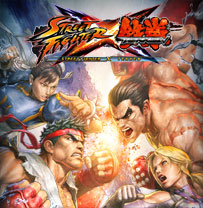Street Fighter® X Tekken® (PC Digital Download)