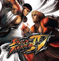 Street Fighter® IV (Xbox 360)
