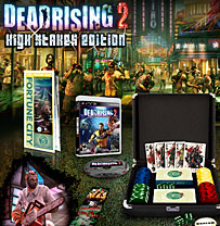 Dead Rising® 2: High Stakes Edition (PS3)