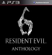 Resident Evil® 6 Anthology (PS3)