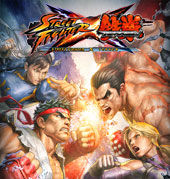 Street Fighter® X Tekken® (PS3)