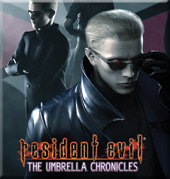 Resident Evil®: The Umbrella Chronicles (Wii)
