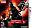 Buy Resident Evil: The Mercenaries 3D (Nintendo 3DS)