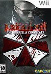 Buy Resident Evil: The Umbrella Chronicles for Wii