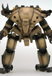 Buy Lost Planet® 2 PTX-140 Hardballer (Early Model) Kotobukiya Figure