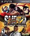 Buy Super Street Fighter IV for Playstation 3 (PS3)