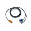 PS/2 KVM Cable 6 Ft