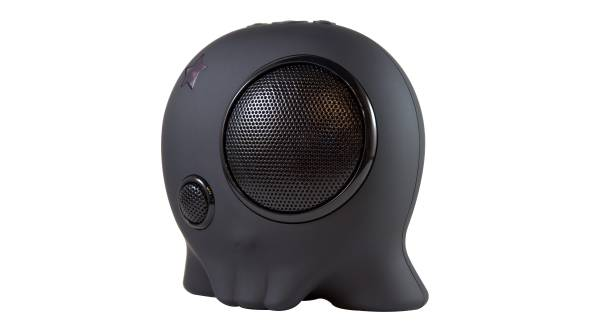 Boombotix BB2+ Bluetooth Speaker