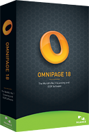 OmniPage 18 Education