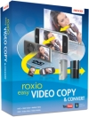 Roxio Easy Video Copy and Convert