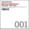 SQUARE ENIX BATTLE TRACKS VOL. 1 [CD]