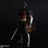 BATMAN ARKHAM CITY PLAY ARTS KAI ROBIN