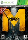 METRO: LAST LIGHT Limited Edition [XBOX]