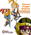 Chrono Trigger Original Soundtrack (PS1 Ver.)