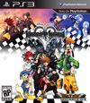 KINGDOM HEARTS HD 1.5 ReMIX [PS3]