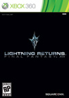 LIGHTNING RETURNS: FINAL FANTASY XIII  [XBOX]