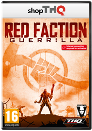 Red Faction®: Guerrilla™