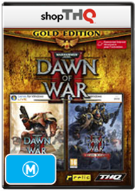 Warhammer® 40,000®: Dawn of War® II - Gold Edition