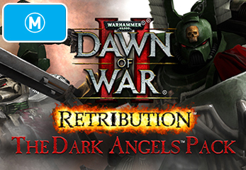 Warhammer® 40,000®: Dawn of War® II: Retribution™ Dark Angel DLC