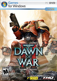 Warhammer® 40,000®: Dawn of War® II