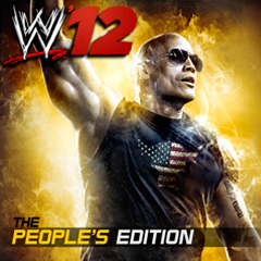 WWE '12 - The People's Edition