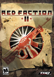 Red Faction® 2