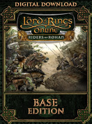 The Lord of the Rings Online™: Riders of Rohan™ Base Edition - Digital Download