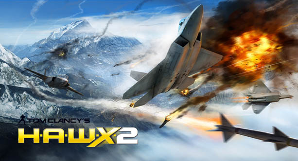 Tom Clancy's H.A.W.X.® 2 - Cold War Pack