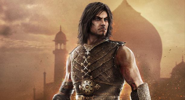 Prince of Persia® The Forgotten Sands