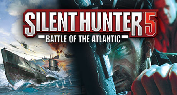 Silent Hunter 5 Battle of the Atlantic (2010) PC RePack от R.G