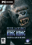 Peter Jackson's King Kong