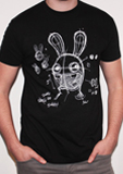 Rabbids™ Blackboard Shirt